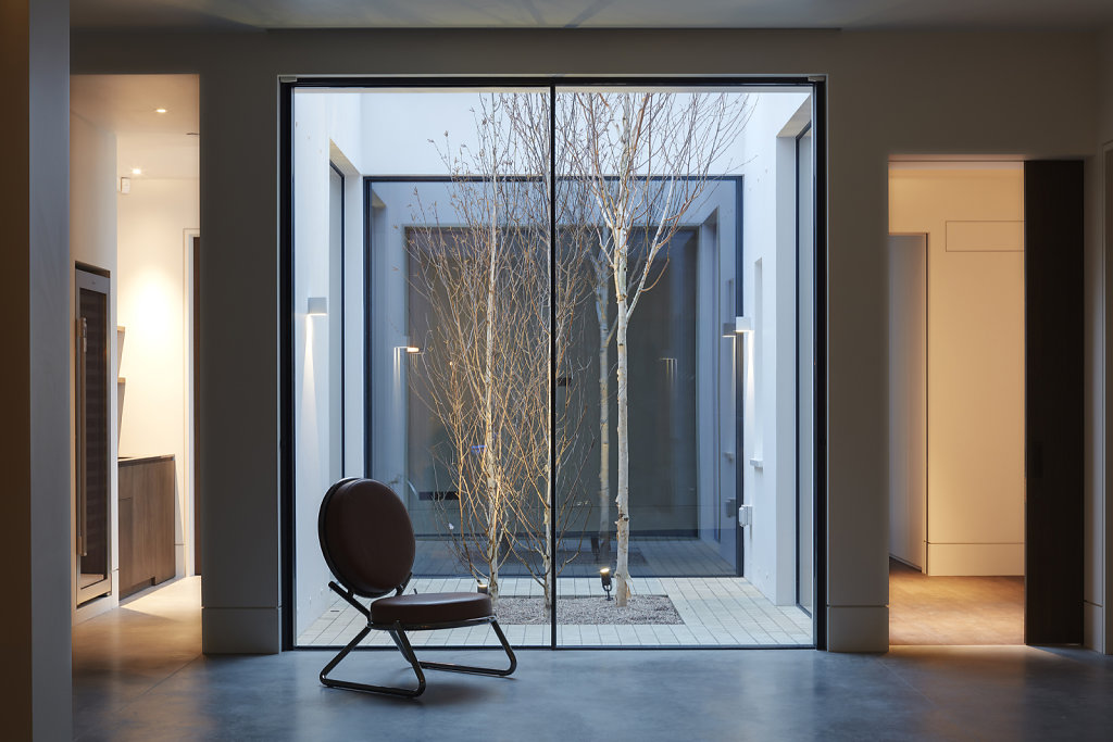 Clerkenwell Project - Arch: Michaelis Boyd